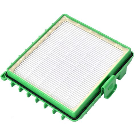 filtre aspirateur rowenta silence compact pieces