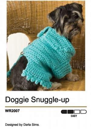 boat dog sweater free crochet pattern for dog boot crochet tutorials