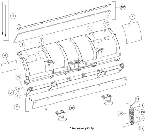fisher snow plow parts diagram qte fisher parts fisher snow plow and spreader parts