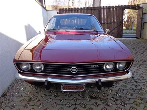 1973 opel manta luxus hemmings find of the day 1973 opel manta luxus