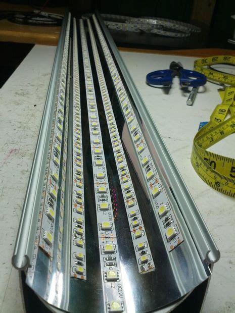 how to make led light best 25 led lights for garage ideas on