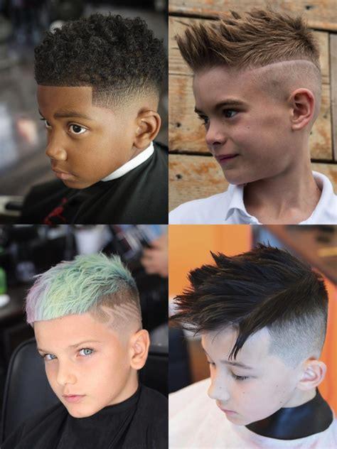 fade  kids  cool boys fade haircuts mens hairstyles