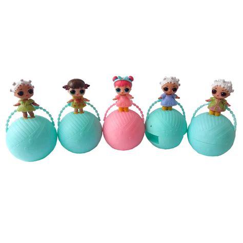 Lol L O L Doll Series 2 Wave 2 Court Ch Terbaru series 2 wave 2 lol doll 7 layers l o l big
