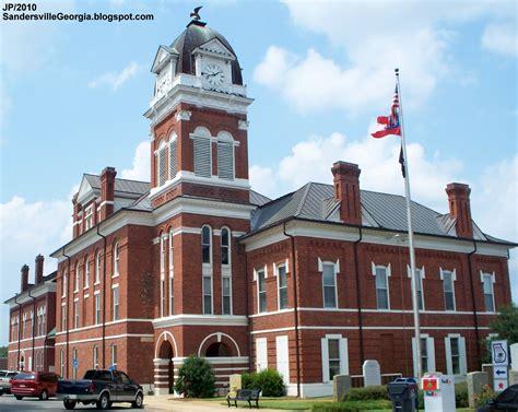 Washington County Court House by Washington County Courthouse