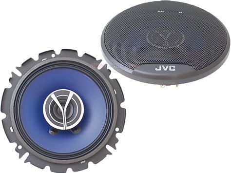 Speaker Visonik 6 5 622 Coax jvc cs v626 6 1 2 210w 2 way coaxial speakers at