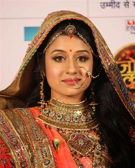 film seri jodha jodha akbar serial actress paridhi sharma поиск в google