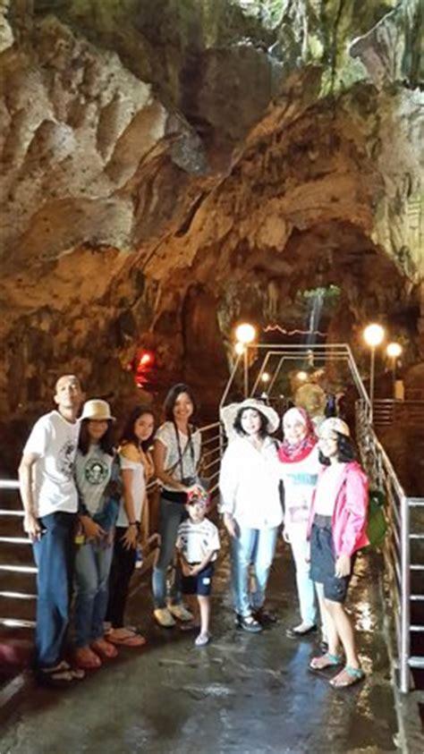 Sho Jati Jajar gua favorit karyawisata ulasan gua jatijajar kebumen