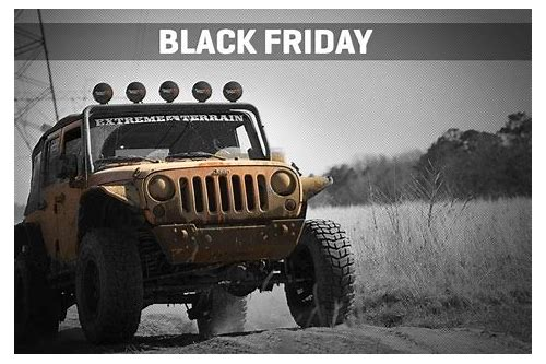 black friday deals on diesel truck parts