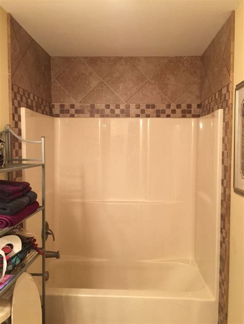 Installing Drywall Around Bathtub 1000 Ideas About Double Wide Remodel On Pinterest