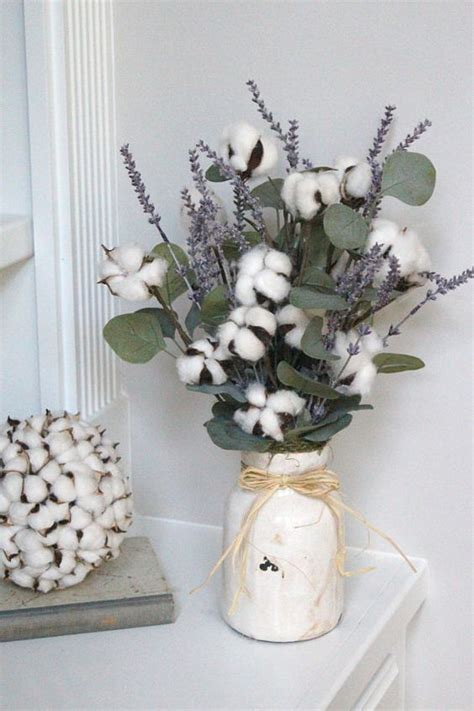 How To Incorporate Cotton Into Your Wedding: 30 Ideas