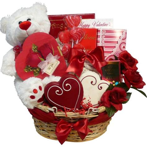 gift baskets valentines day s gift baskets for seasonal guide