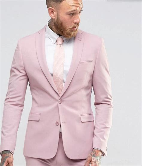 light pink blazer mens popular pink mens suit buy cheap pink mens suit lots from