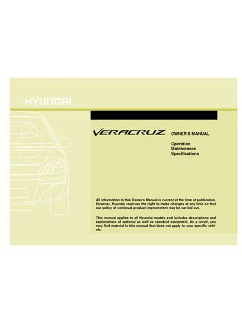 download car manuals pdf free 2010 hyundai veracruz transmission control 2010 hyundai veracruz owner s manual pdf 425 pages
