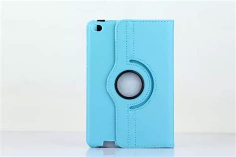 Xiaomi Mipad 2 Mi Pad 2 Rotating Leather Flip Book Cover Casing cheap 3 in 1 new arrival pu leather stand slim rotation cover for xiaomi pad 2 mi pad 2