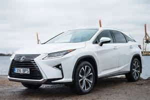 How Much Is A Lexus Rx300 Lexus Rx