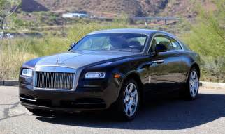 Where Is Rolls Royce From 2014 Rolls Royce Wraith Drive Review