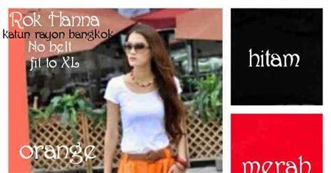 Olla Blouse Capung Tunik Sabrina Capung rok katun grosir baju murah tanah abang