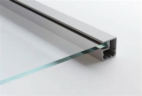 How To Install Kitchen Cabinet Hinges by Aluminum Frame Brw Aluminum Glass Cabinet Doors