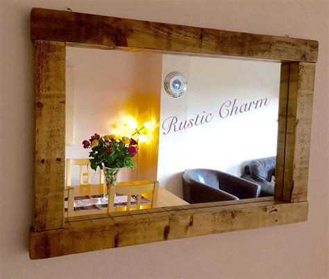 handcrafted chunky rustic farmhousedriftwoodcountry