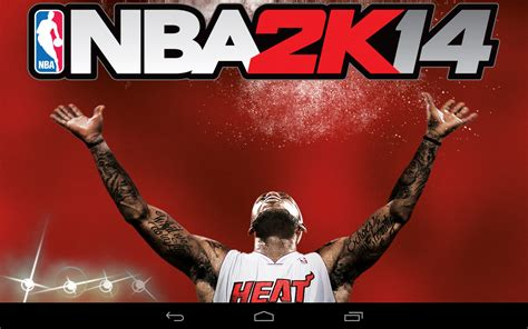 nba 2k14 for android nba 2k14 for android free nba 2k14 classic basketball simulator