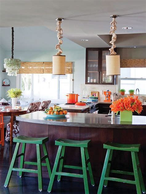 Bright Kitchen Colors by Bring Out The Colors Tuvalu Home