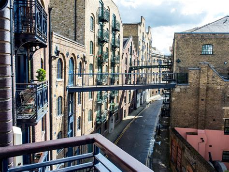 london apartment flat tower bridge central london