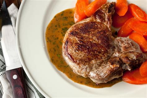 pork chops 9 easy pork chop recipes for weeknight dinners chowhound