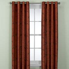 spice colored curtains 1000 images about curtain ideas on pinterest bay window
