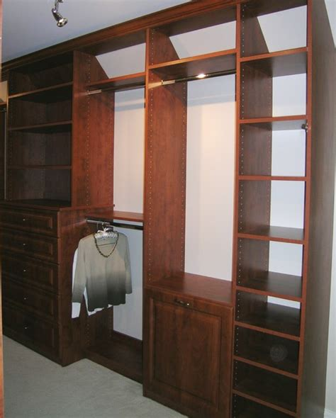 Closet Systems Chicago by Slanted Ceiling Traditional Closet Chicago By