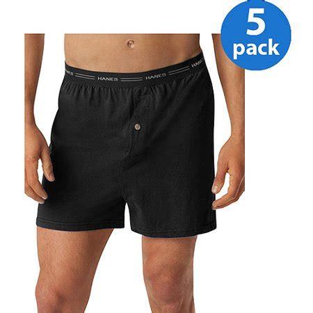 Hanes Comfort Flex Boxer by Hanes S Freshiq Comfort Flex Waistband Knit Boxer 5