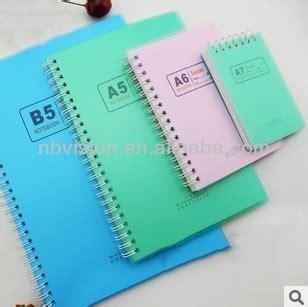 A5 A6 B5 Notebook farkl箟 boyut a4 a5 a6 a7 b5 diz 252 st 252 spiralli defter 252 r 252 n