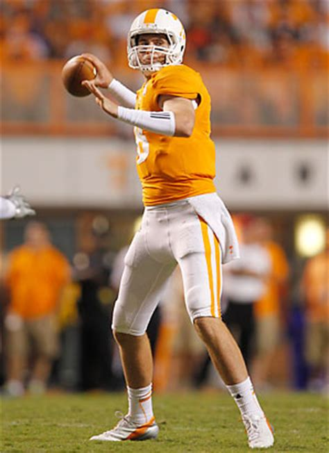 college football: the best passing quarterbacks from 2012