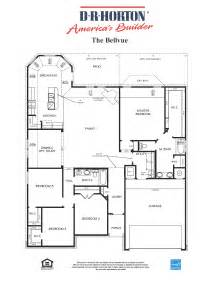 Dr Horton Floor Plan Dr Horton Floor Plans Summerlake In Winter Garden By Dr