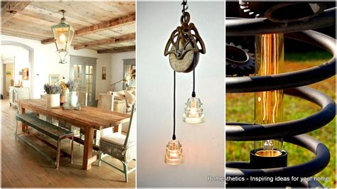 diy rustic light fixtures 23 shattering beautiful diy rustic lighting fixtures to