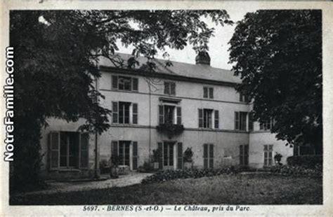 Bmt 4054 Maxi Gevana photos et cartes postales anciennes de bernes sur oise 95340