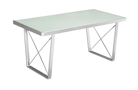 frosted tempered glass table top legion table with frosted tempered glass top st louis