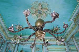 Adam Wallacavage Chandeliers Colorful Octopus Chandeliers By Adam Wallacavage