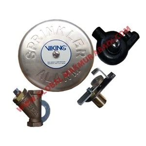 sell viking water motor alarm alarm gong from indonesia by global makmur abadi cheap price