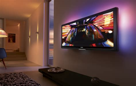 ambilight philips le tv philips lcd 21 9 ambilight spectra