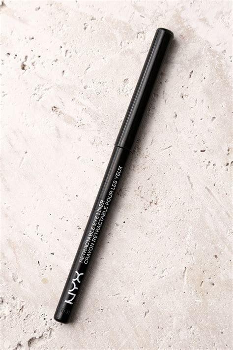 Nyx Retractable Eyeliner nyx retractable eye liner black eye liner 4 50