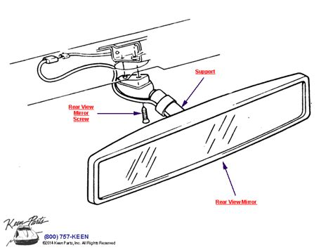 wiring diagram for car rear view 28 images chevy
