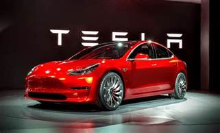 Tesla Electric Car Info The Unstoppable And Rise Of Electric Cars