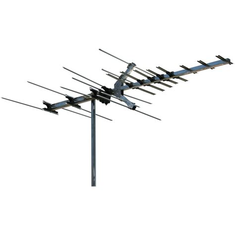 winegard hd7694p hdtv antenna high band vhf uhf range 45m range ebay