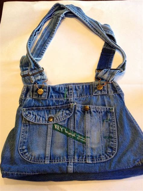 Handmade Blue Jean Purses - jean bags denim purses handmade blue jean handbags and
