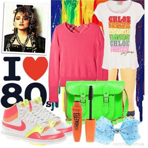 80 s fashion ideas butlins weekend fancy
