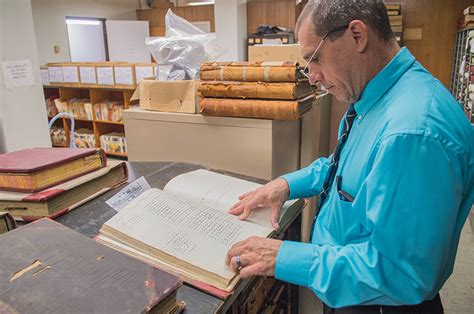 Rowan County Court Records Thousands Of Courthouse Files To Be Moved For Asbestos Work Salisbury Post