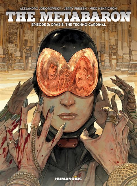 metabaron the book the metabaron