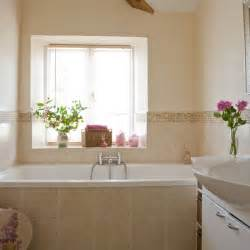 Country style small bathroom small bathroom ideas housetohome