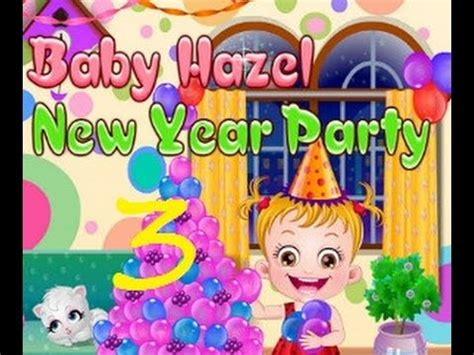 new year 2016 activities for babies baby hazel new year hd 2016 part 3