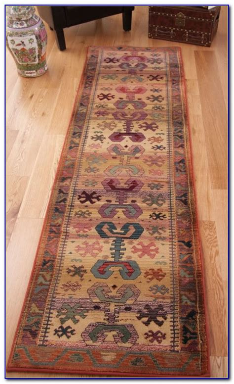 Hall Runner Rugs Extra Long   Rugs : Home Design Ideas